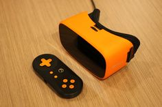 Android-Powered Pico Neo VR Headset to be at E3 2016 #Android #CES2016 #Google