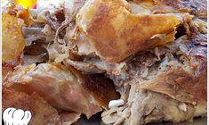 ΑΡΝΙ ΣΟΥΒΛΑΣ ΤΟ ΠΑΡΑΔΟΣΙΑΚΟ ΤΗΣ ΡΟΥΜΕΛΗΣ!!! - Νόστιμες συνταγές της Γωγώς! Easter Recipes, Greek Recipes, Street Food, Wines, Lamb, Roast, Pork, Sweets, Traditional