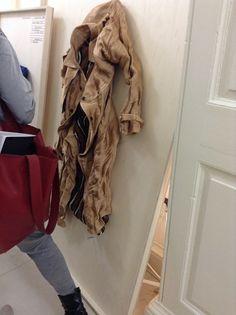 coat?
