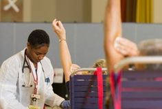January is National Blood Donor Month, a time when the American Red Cross recognizes and thanks the millions of dedicated blood and platelet donors across the US for helping to ensure a stable blood supply for patients in need both locally and across the country.