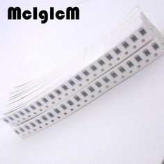 10 RESISTENZE SMD TIPOLOGIA 1206 VALORE 51 OHM SMD RESISTOR