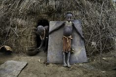 """Steve McCurry explores the meaning of home in this wonderful series of photographs called """"Home Again"""" I find his work nothing short of BRILLIANT-a bright shining light! ETHIOPIA-10074"""