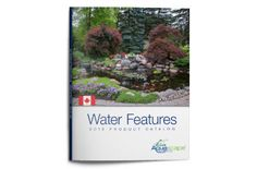 Shop pond products and water features in the Aquascape catalog. From maintenance to fish food, everything you need for a healthy pond can be found here!