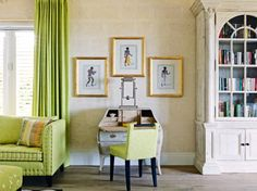 kit kemp interior design - Barbados, House tours and Scatter cushions on Pinterest
