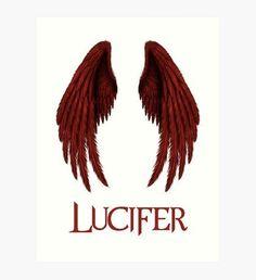 Wings Wallpaper, Dark Wallpaper, Iphone Wallpaper, Lucifer Wings, Wings Sketch, Devil Aesthetic, Tom Ellis Lucifer, Most Beautiful Wallpaper, Morning Star