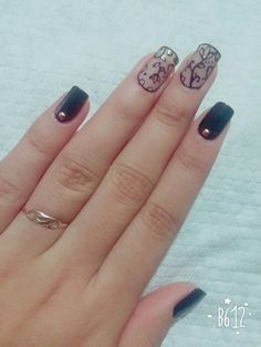 Nails, Beauty, Jewelry, Art, Finger Nails, Jewlery, Ongles, Bijoux, Jewerly