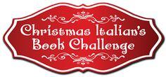 Atelier di una Lettrice Compulsiva: Christmas Italian's Book Challenge: LA LISTA
