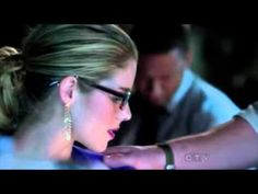 The Real Me- Oliver and Felicity (Olicity) - YouTube