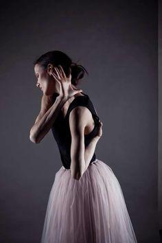 Abashova /Eifman ballet