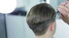 Cara Potong Rambut Pria Gaya Undercut