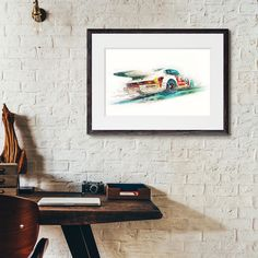 One of our favourite pieces from our newest artist, Porsche 911 RSR limited edition print for sale on our website. . #autoart #automotivedaily #automotiveart #automotiveartwork #lazenbyvisuals #motorart #artonline #illustrationdaily #digitalcarartists #porscheart #porscheartdaily #porscheposter #porscheartwork #911art #porsche911rsr #cafemexicano #cafemexicanoporsche #porschesketch #porscheclassicclub #porscheclassic Porsche 911 Rsr, Porsche Classic, Automotive Art, Limited Edition Prints, Poster, Website, Gallery, Car, Artist
