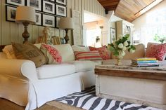 My Sweet Savannah~why decorating doesn't happen overnight