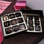 Chocolate For Valentine's Day? Only if it's From Veruca Chocolates!