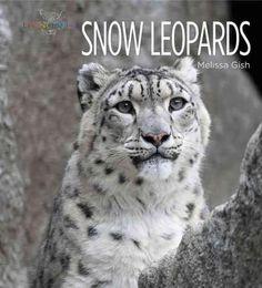 Snow Leopards (Hardcover)