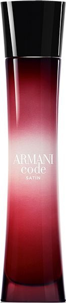 Armani Code Satin Eau de Parfum by Giorgio Armani is an opulent and sweet interpretation of Armani Code. Giorgio Armani Code, Armani Code Satin, Emporio Armani, Narciso Rodriguez, Issey Miyake, Tom Ford, Red Perfume, Yves Saint Laurent, Jean Paul Gaultier