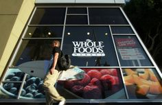 Here's What Whole Foods Offers to Laid-Off Employees