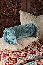 Opulent hues, sumptuous textures and intricate patterning bring bohemian splendor beautifully to life. Rendered in shades of terracotta, wine, aqua, gold and olive, the Soleil