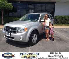 https://flic.kr/p/V18JAz | #HappyBirthday to Mary from Miguel Lipez at Huffines Chevrolet Plano | deliverymaxx.com/DealerReviews.aspx?DealerCode=NMCL