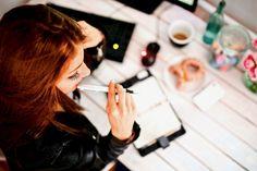 Women and ADHD writer's block: a crash course | ADHDrew.com