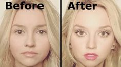Aly Art - YouTube ~ Excellent Video, How to Create Big Eyes that Look Natural ~ Love This