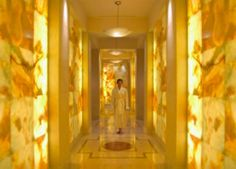 The Best Spas in Las Vegas: Canyon Ranch SpaClub At The Venetian & The…