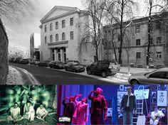 40% на весь сентябрьский репертуар театра «Дивні люди»! Культуру – в массы!  http://tvoykupon.com/discounts/divni-ludi-teatr/