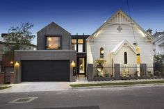 Remarkable church conversion in Melbourne