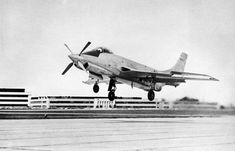McDonnell XF-88B (SN 46-525) turboprop landing 060728-F-1234S-038 - McDonnell XF-88 Voodoo - Wikipedia, the free…