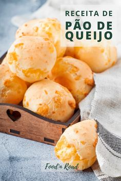 Bread Recipes, Snack Recipes, Cooking Recipes, Appetizer Recipes, Appetizers, Brazillian Cheese Puffs, Starch Foods, Brazilian Dishes, Keto Cheese