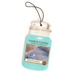 Yankee Candle - Car Scent - Beach Walk - Sands Gifts http://www.sandsgifts.co.uk/yankee-candle-car-scent-beach-walk.ir