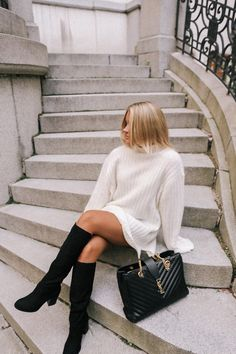 Best Fall Fashion Part 131 Street Style Outfits, City Outfits, Casual Fall Outfits, Winter Fashion Outfits, Mode Outfits, Fall Winter Outfits, Autumn Winter Fashion, Trendy Outfits, Fashion Fall