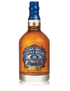 Chivas Regal 18 Year Old Scotch Whisky, $119.00 #fathersday #scotch #whisky #gifts #1877spirits