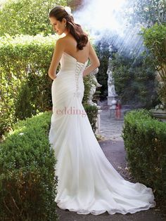 Classic Sweetheart Chiffon Wedding Dress with Beaded Lace Applique - $201.59 : Cheap Evening Dresses,Cheap Wedding Dresses Waterford,Cheap Bridal Gowns Waterford,Cheap Wedding Shop Waterford,Cheap Formal Dresses Online Shopping Waterford, Wholesale Cheap Wedding Dresses Waterford,Cheap Wedding Dresses Waterford,Discount Wedding Dresses Waterford,Cheap Wedding Dresses Online Waterford