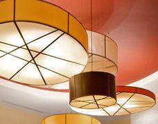 beautiful custom work with light forms
