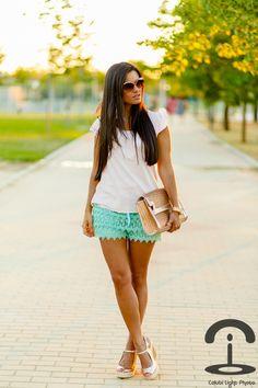 Crimenes de la Moda: Comfortable look