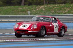 Ferrari 275 GTB/C (Chassis 09041 - 2013 Dix Mille Tours) High Resolution Image