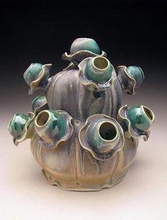 Lauren Smith Pottery | home
