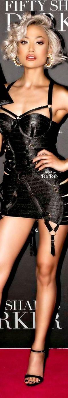 ❇Téa Tosh❇ Micah Gianneli - lingerie, ouverte, bridal, panties, romantic, sets lingerie *ad