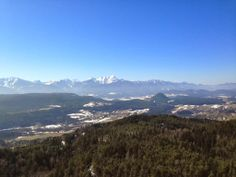 Sight from the Pyramidenkogel Carinthia, Joy Of Living, Mountains, Nature, Travel, Naturaleza, Viajes, Destinations, Traveling