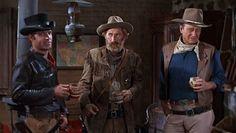 El Dorado (1966) - James Caan, Arthur Hunnicutt,  John Wayne