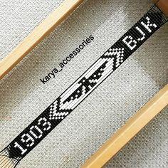 Loom Bracelet Patterns, Beaded Earrings Patterns, Bead Loom Bracelets, Seed Bead Earrings, Beaded Jewelry, Bead Crochet Patterns, Beading Patterns, Beaded Hat Bands, Indian Beadwork