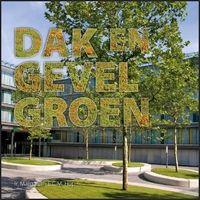 Boek: Dak en Gevelgroen van M. Hop (Wageningen Universiteit). Directe link naar het rapport: http://degroenestad.nl/downloads/dak-en-gevelgroen-hop.pdf