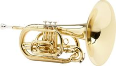 Jupiter 5050 Quantum Series Marching F Mellophone Lacquer