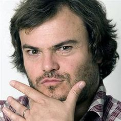 oh jack black....what a riot