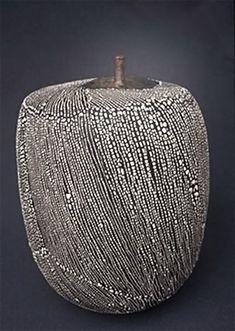 Yoshiro Ikeda contemporary Japanese pottery