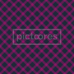 navy blue and pink plaid seamless pattern