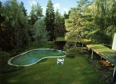 House of the Day: Villa Mairea by Alvar Aalto   Journal   The Modern House