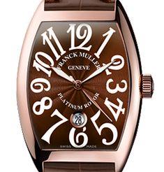 Franck Muller Watches - Authorized Retailer - Tourneau
