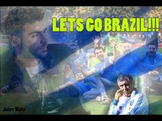 Lets go Brazil (pantelidis) (Johny Water mix)
