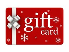 oh yeah-getting or giving a gift card does not have the stigma of yester year any more! So I say yes please!